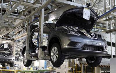 Nissan anuncia despido de 200 empleados en Aguascalientes ante ...