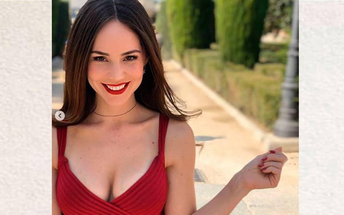 Camila Sodi Tetas derrocha sensualidad! camila sodi enloquece a sus fans con