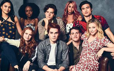 Confirmado! Habrá cuarta temporada de Riverdale - Diario de ...