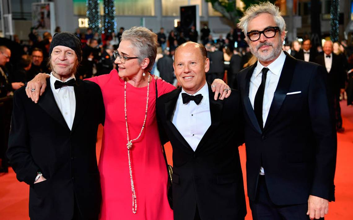 Image result for cannes 72 mexicanos