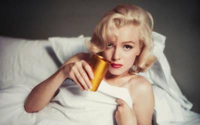 Descubren Nuevo Desnudo De Marilyn Monroe El Sol De Mazatlán