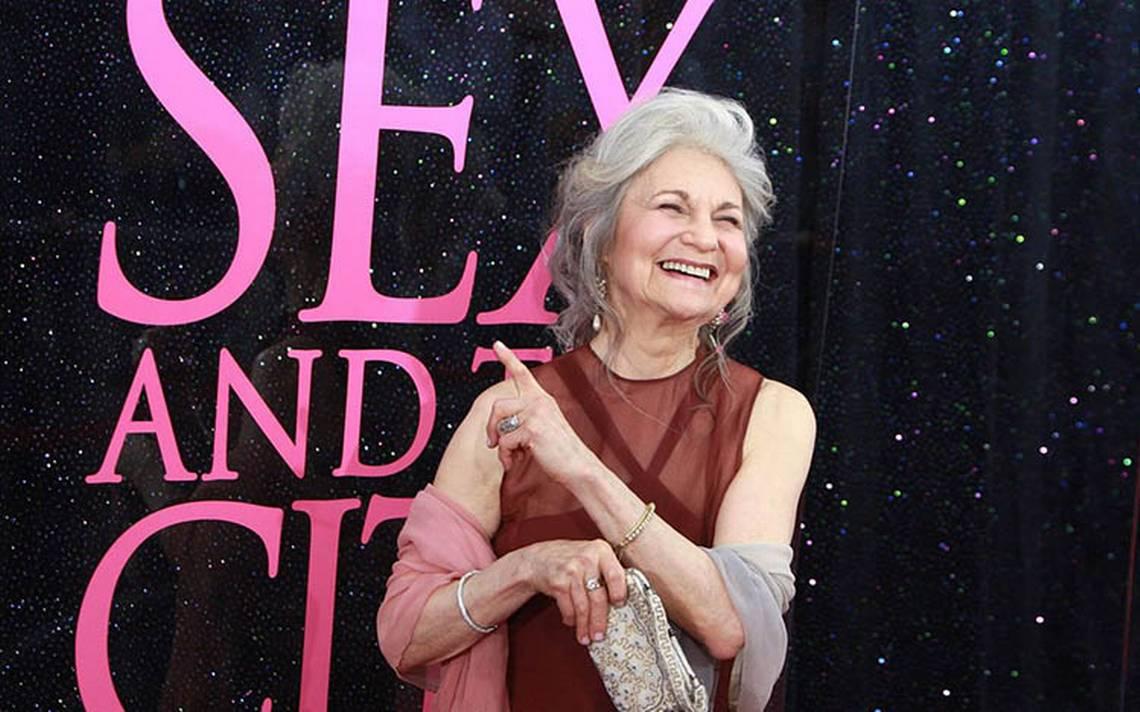 Sex and the City, Hunger Games actor Lynn Cohen dies at 86