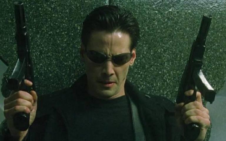 Matrix 4 regresa para un nuevo amanecer en la humanidad.