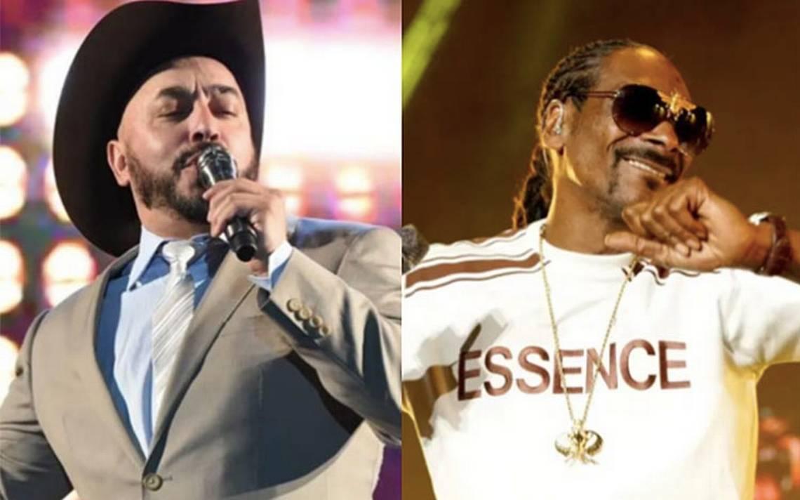 Fusión inesperada! Lupillo Rivera y Snoop Dogg anuncian su nueva canción - El Sol de México   Noticias, Deportes, Gossip, Columnas