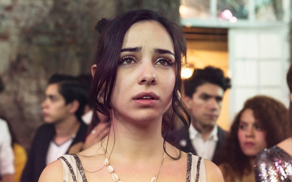Fiona, hija de Eduardo Palomo habla de su participación en Control ...
