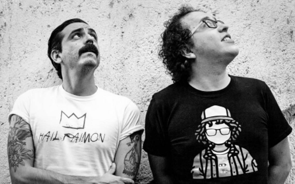 José Badía y Eduardo Espinosa revolucionan al podcast con Leyendas ...