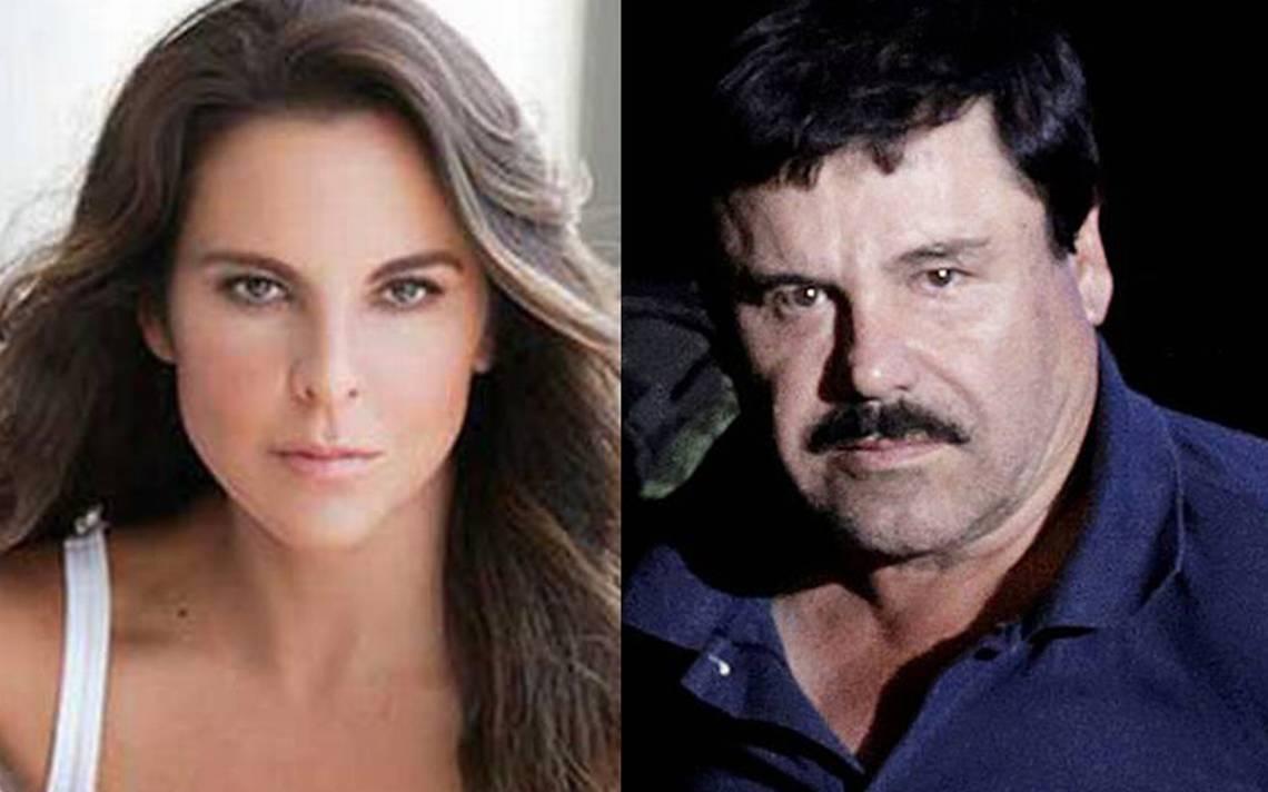 Este es el mensaje de El Chapo Guzmán a Kate del Castillo desde la cárcel -  Noticias, Deportes, Gossip, Columnas