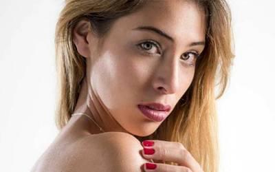 Participante De Enamorándonos Se Desnuda Y Lo Presume En Instagram