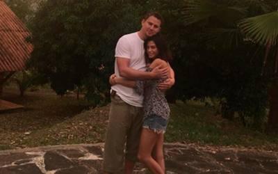 Jenna Dewan och Channing Tatum dating historia