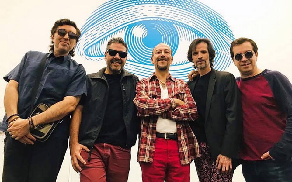 Kerigma regresa a la escena del rock nacional - El Sol de San Luis