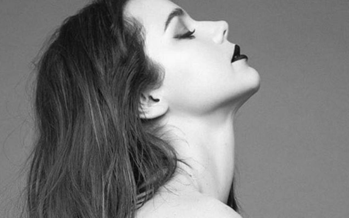 Camila Sodi Tetas el desnudo que la actriz camila sodi �s� quiere que veas