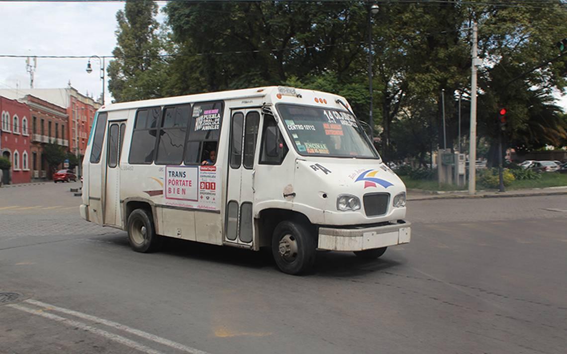 Gobierno mexiquense realiza operativos contra transporte for Oficina transporte publico