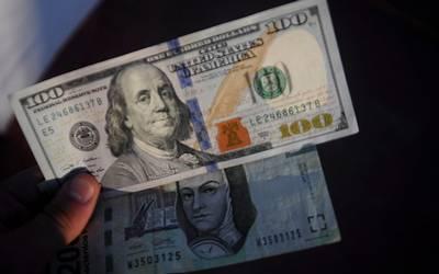 Dólar Se Vende En 18 65 Pesos Casas De Cambio Del Aicm El Sol México