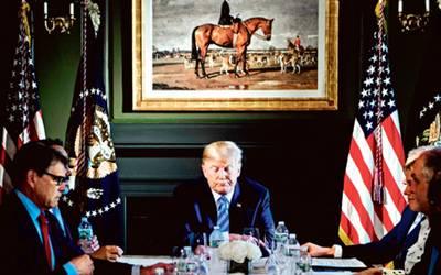 Guerra por las conciencias: Trump, los medios y el cuarto ...