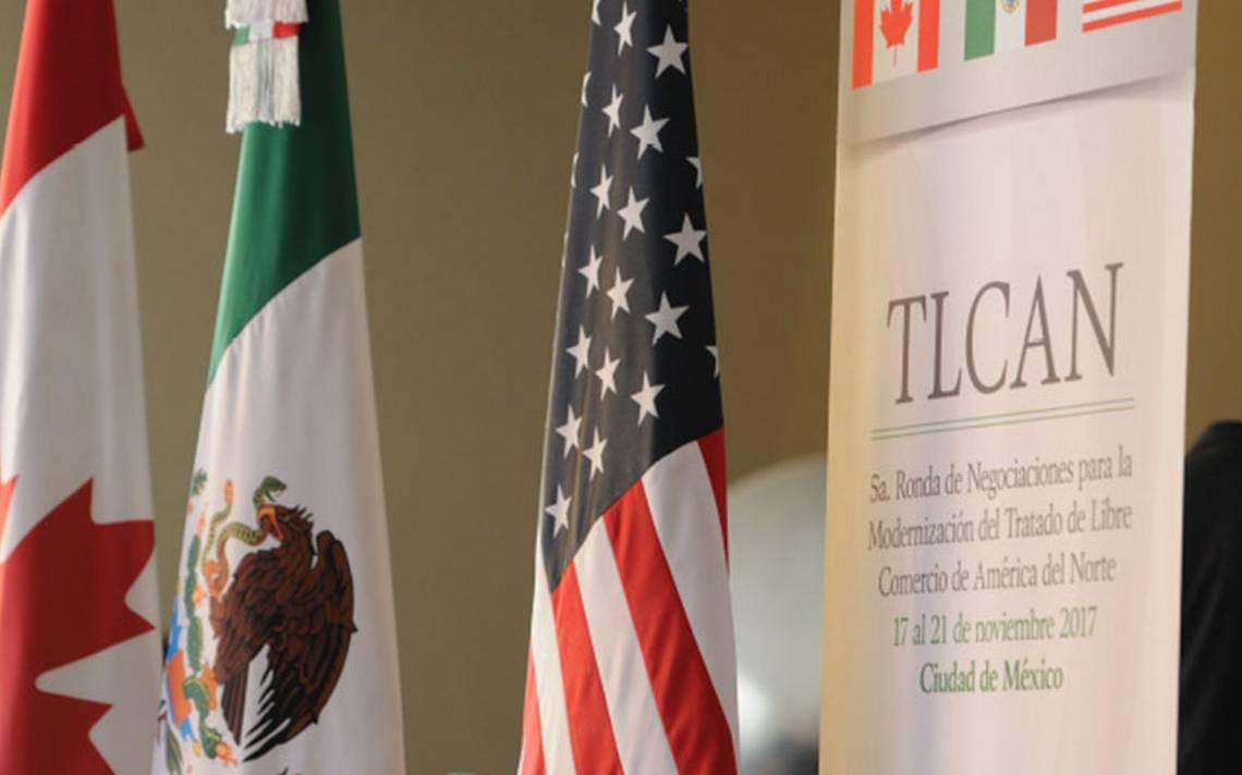 Ofrece AMLO a Canadá invertir en tren maya e Istmo de Tehuantepec
