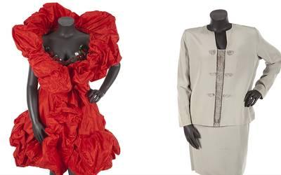 a4368decb Estos vestidos de Aretha Franklin pueden ser tuyos, aquí te decimos cómo -  El Sol de México