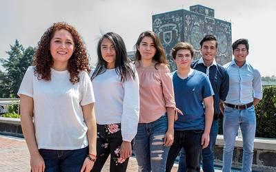 1e4f6f83fbac El secreto para obtener el examen perfecto a la UNAM - El Sol de México