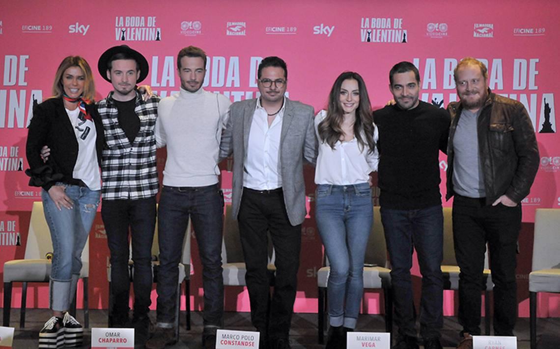 Comedia mexicana vecinos online dating