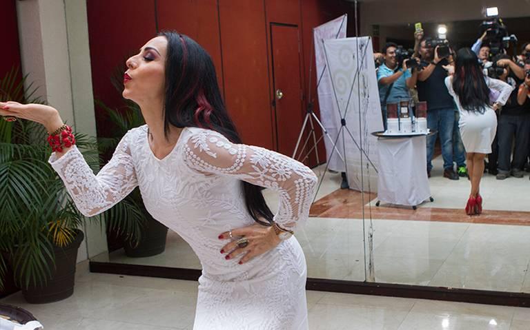 Ivonne Montero nude 889
