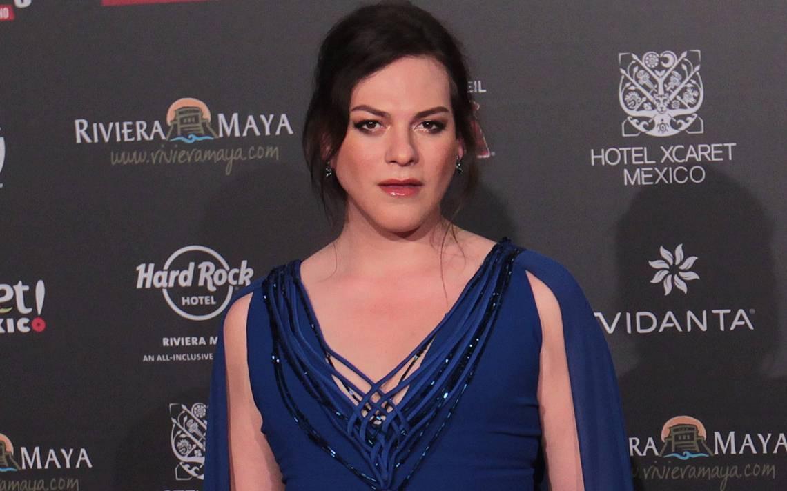 El film 'Una mujer fantastica' protagonizado por la actriz chilena Daniela Vega conmocionó el tema de la transexualidad en su país.jpeg