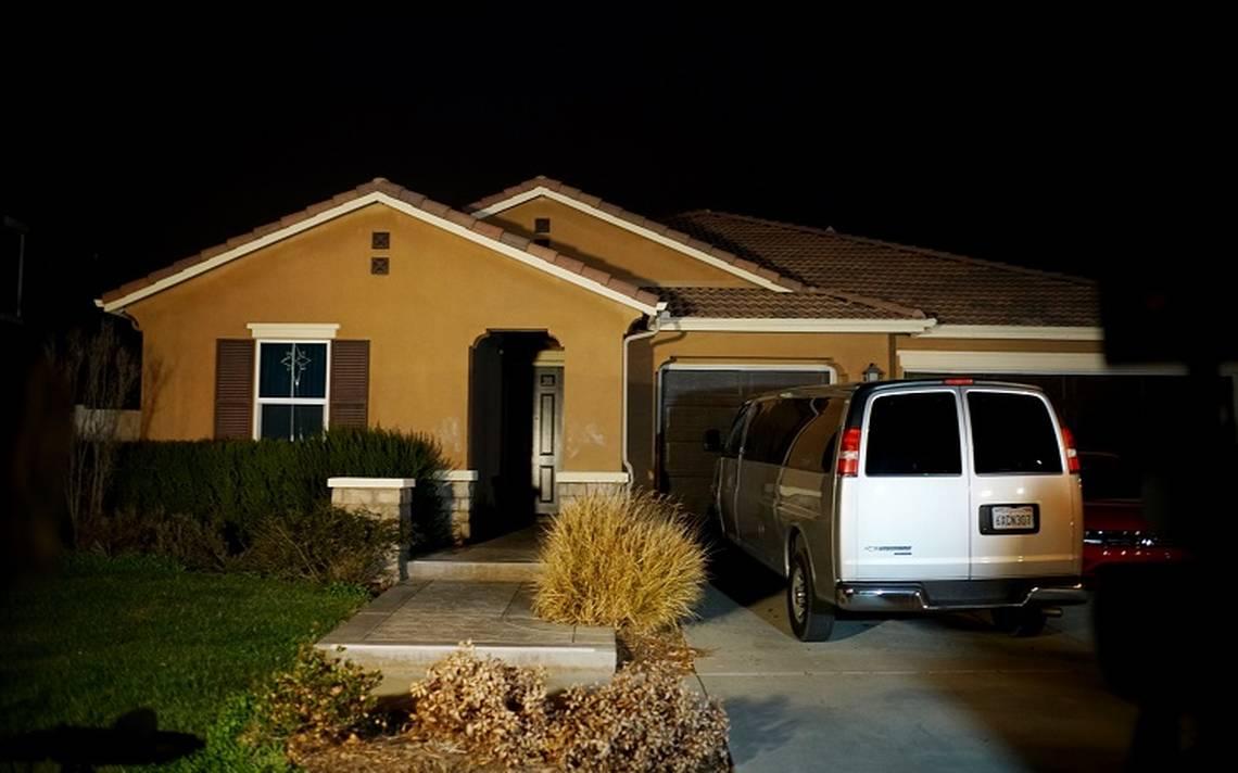 pareja california 13 hijos abuso.jpeg