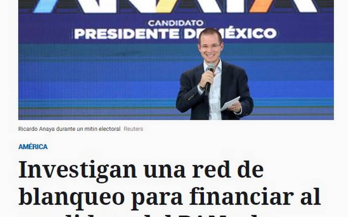 Jorge Castañeda, califica de \