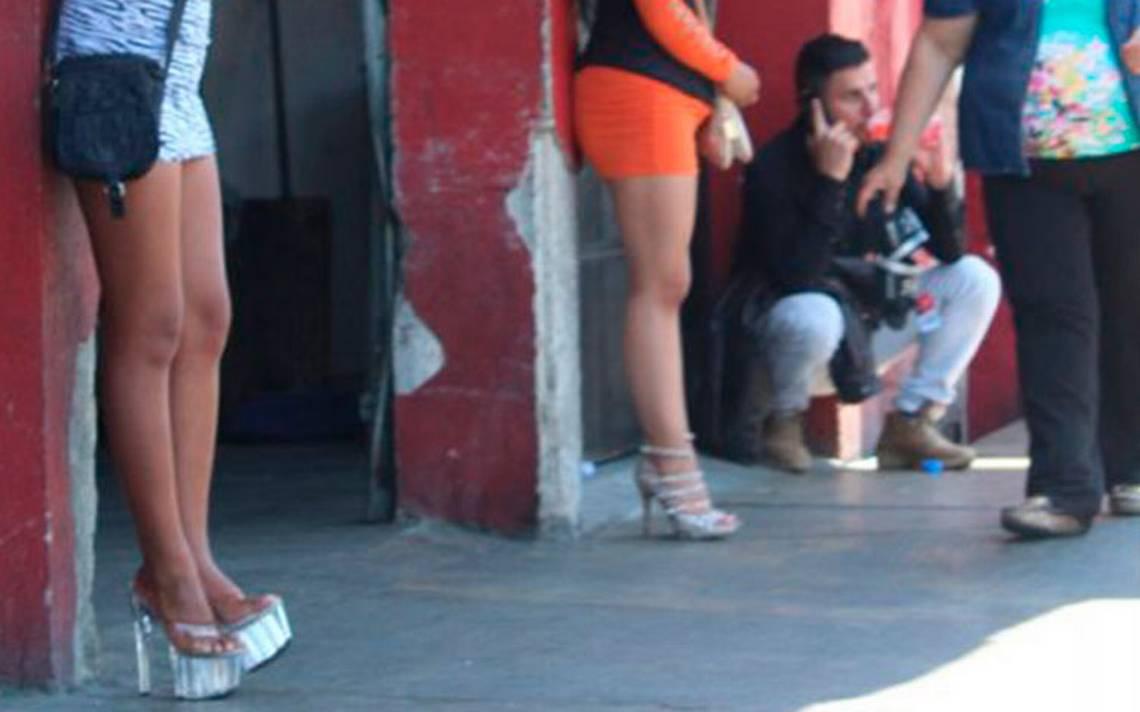 Prostitucion en la merced ciudad de mexico - 2 part 4