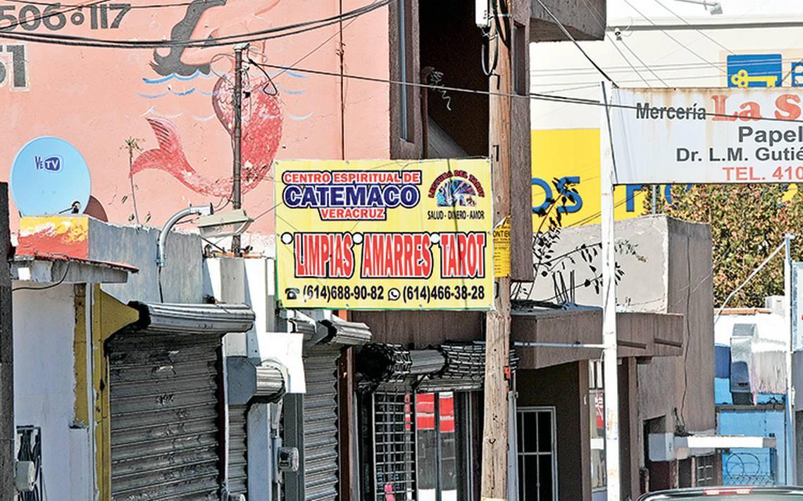 Brujos Solicitados En Chihuahua El Sol De México