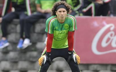 416d677d934 Memo Ochoa no jugará en el Napoli por esta razón - El Sol de México