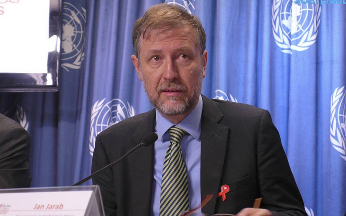 Consulta abierta y transparente para designar al Fiscal General: ONU México  - El Sol de México