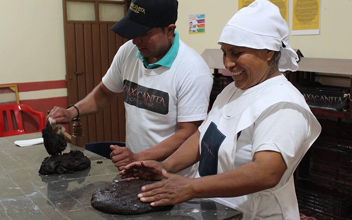 Resultado de imagen para oaxacanita chocolate
