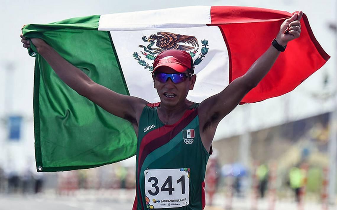 José Leyver Ojeda gana medalla de oro en Barranquilla 2018 - El Sol de  México | Noticias, Deportes, Gossip, Columnas