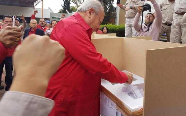 Sindicato de Pemex renueva su dirigencia; denuncian irregularidades