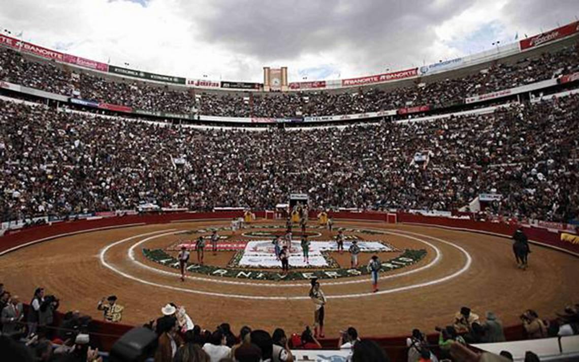 mexico citys bullring celebrates - 650×366