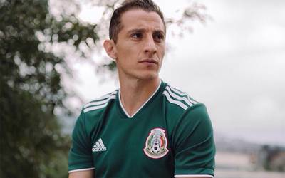 a7f8e41c1d737 Así se fabricó la playera de la Selección Mexicana para Rusia 2018 - Diario  de Querétaro