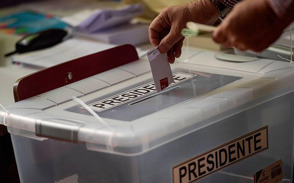 Presidenta Bachelet destaca voto en el extranjero y anticipa segunda vuelta