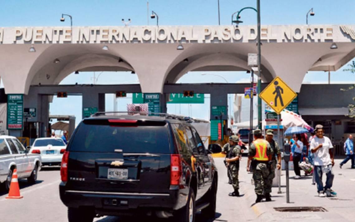 Investiga Pgr Posible Red Criminal En Aduanas De La Frontera