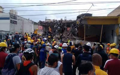 acontecimientos del 2017 en mexico