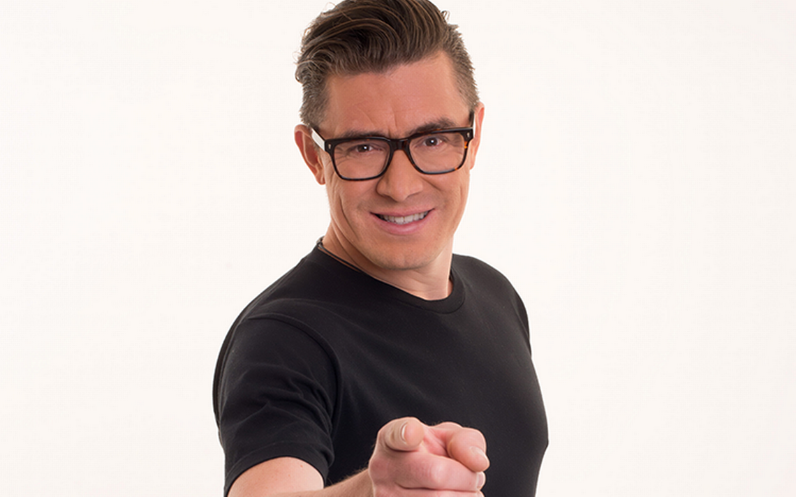 Antonio Vega Entrevista