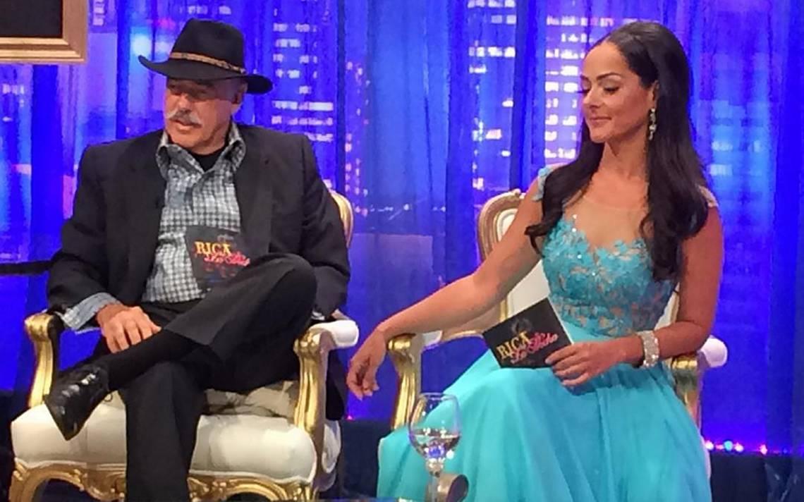 Andrea Garcia Videos dónde estaba la sensual andrea garcía tras su 'desaparición