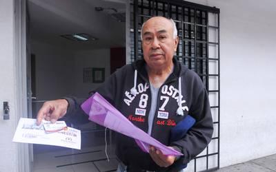 Tarjetas Del Bienestar No Traen Dinero Adultos Mayores