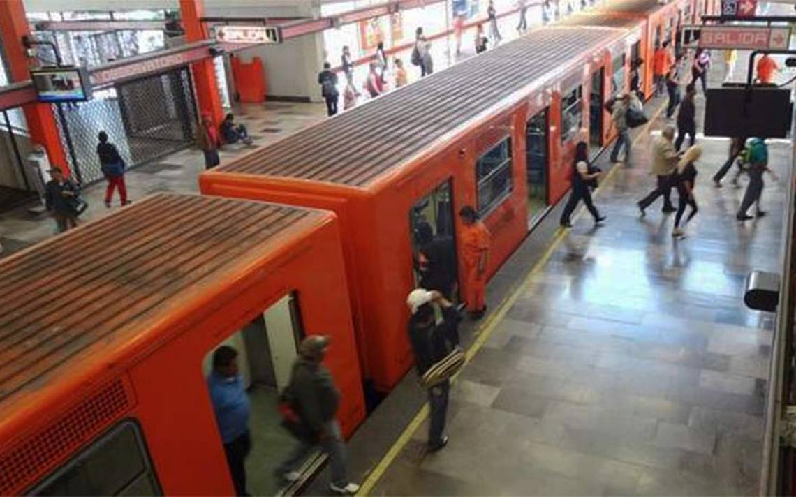 These are the stations Metro and Metrobús will close by investing in AMLO