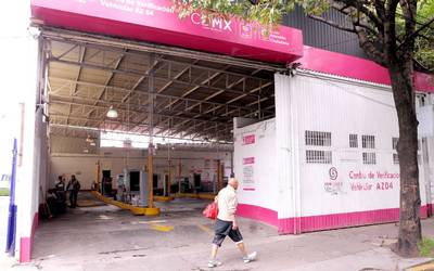 Multa por verificacion extemporanea estado de mexico 2019
