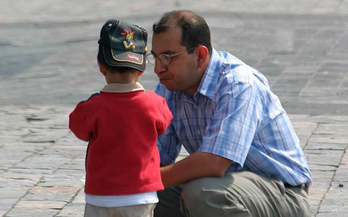 Día del Padre será en agosto y se pasará al 16 de ese mes