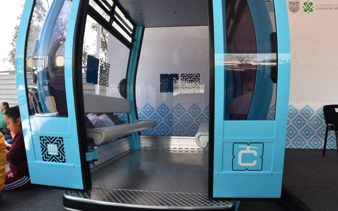 Avanza construcción de las primeras líneas de Cablebús en CDMX - Noticias,  Deportes, Gossip, Columnas | El Sol de México