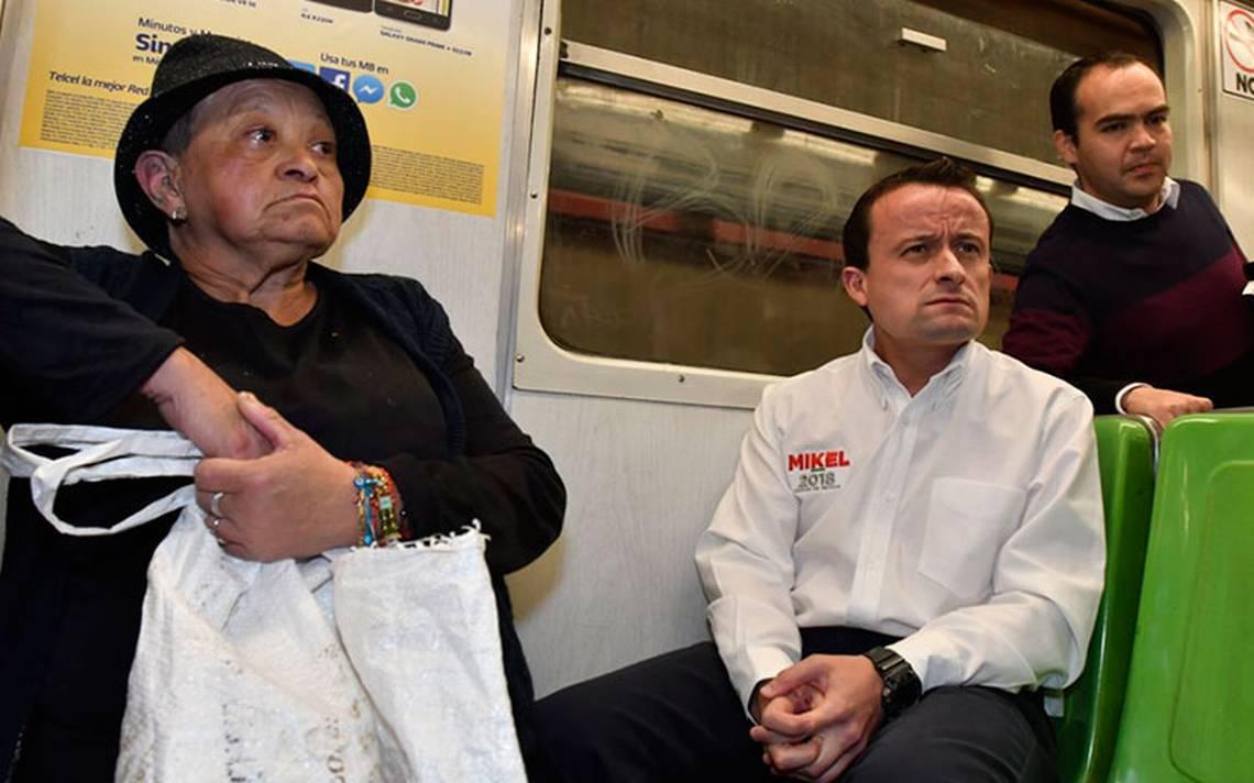 Mikel Arriola no quitará el apoyo de programas sociales