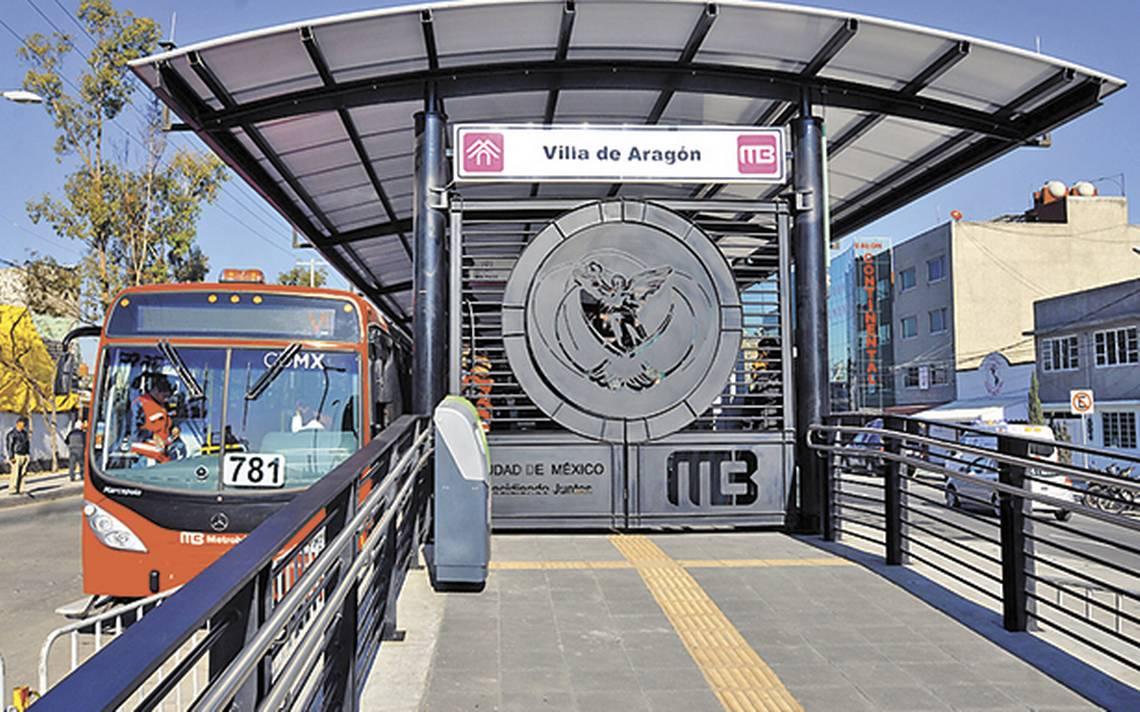 met-metrobus