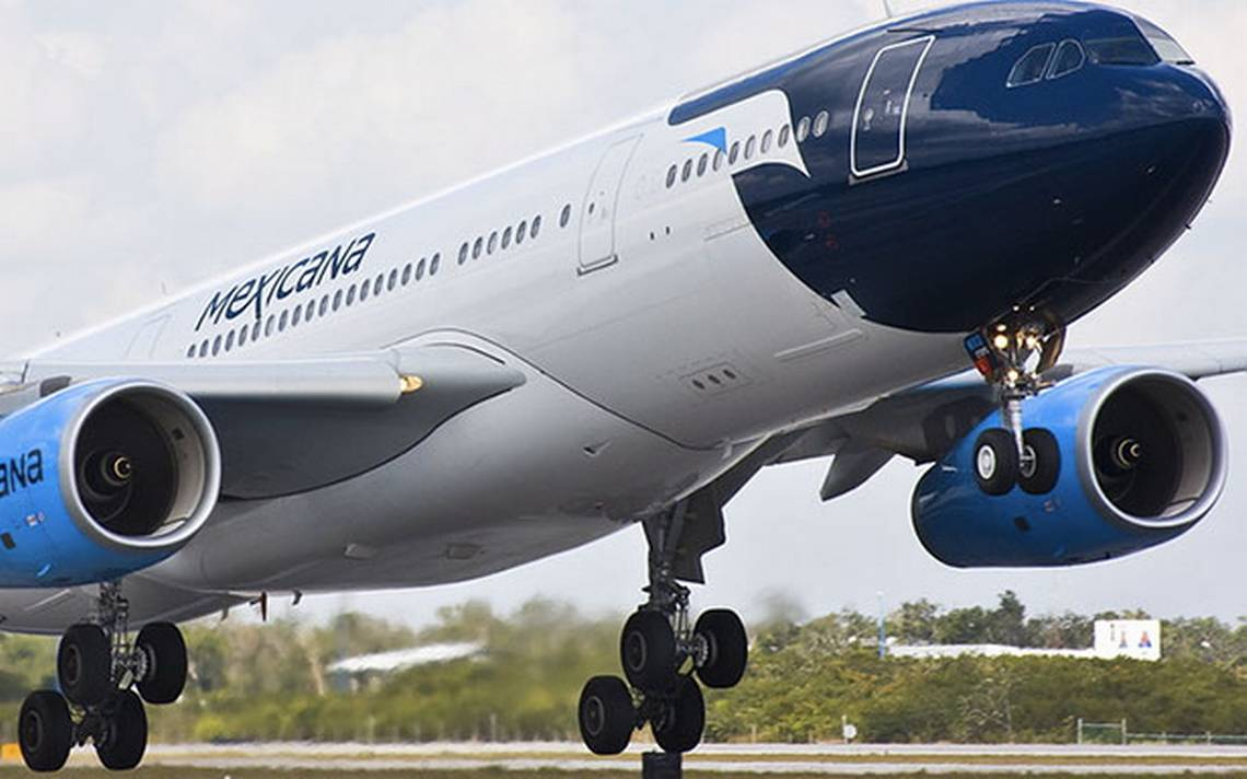 Resultado de imagen para Mexicana Aviacion