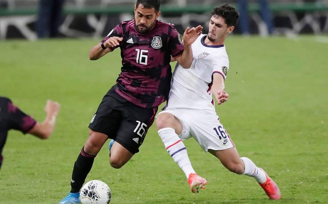 """FIFA abre nueva investigación contra la Selección Mexicana por grito de """"puto"""""""
