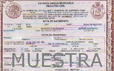 Darán Nacionalidad Mexicana A Niños Nacidos En Eu De Padres